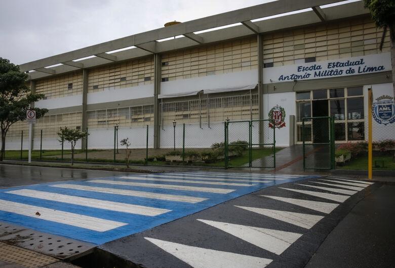 Segurança Escolar é prioridade no mandato do vereador Roselei