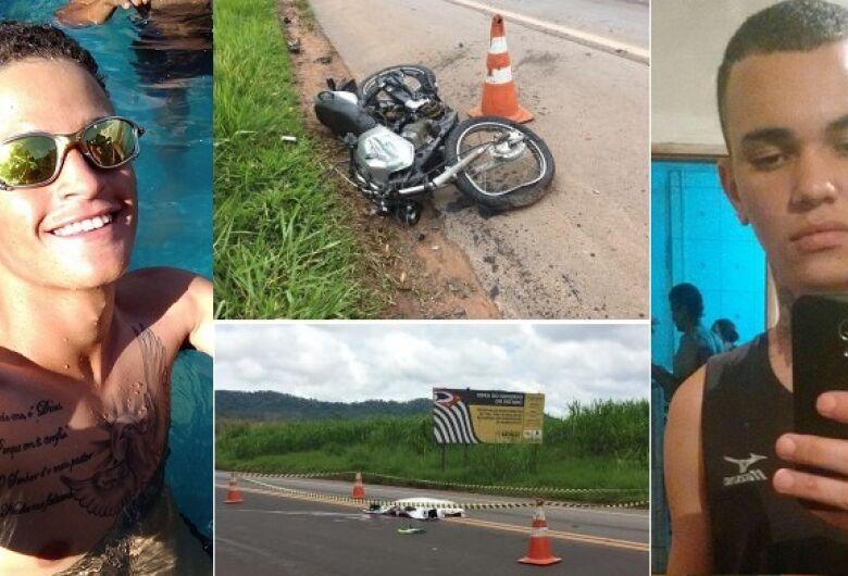 Acidente deixa dois mortos em rodovia da região