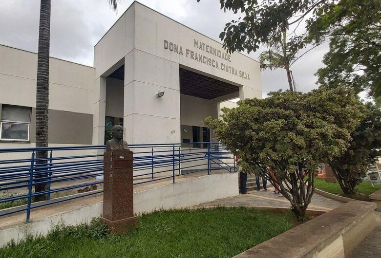 Maternidade recebe TVs através de emenda do vereador Elton Carvalho