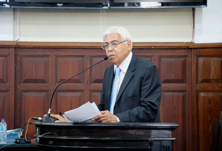 Azuaite apoia Comissão da Câmara Federal que defende recursos para Educação