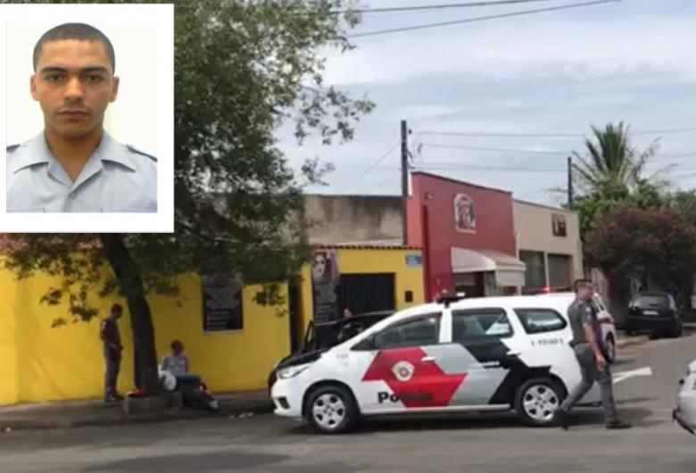 REGIÃO: PM morre após ser atingido na cabeça por tiro de fuzil
