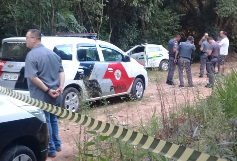 Assessor do prefeito assassinado recebe alta médica da Santa Casa