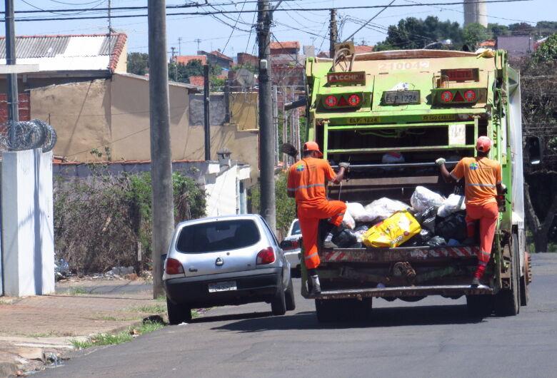 Justiça condena Prefeitura a repor inflação da coleta de lixo