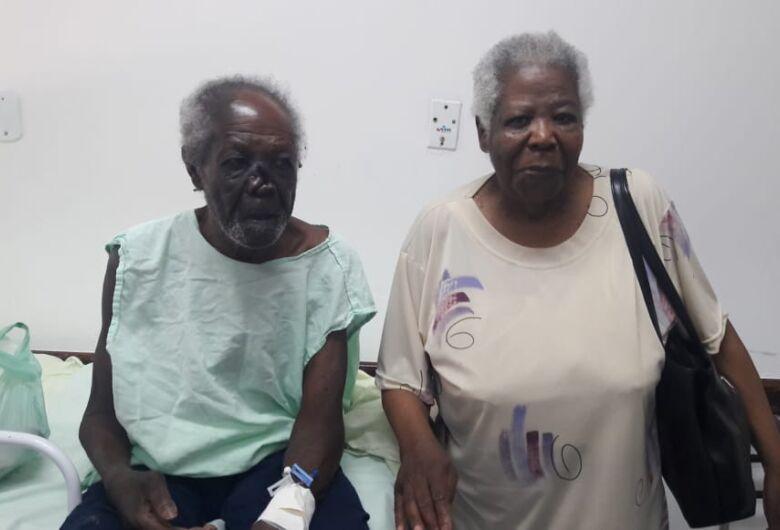 Promoção e Bem Estar Social de Ibaté promove encontro de irmãos que não se viam há 50 anos