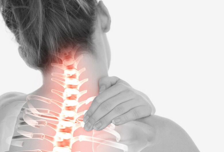 Estudo da UFSCar busca pessoas que tenham dor no pescoço
