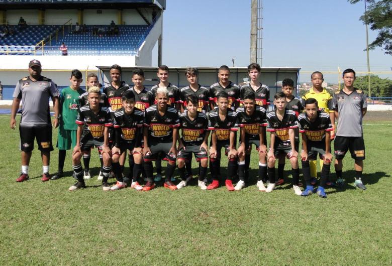 Multi Esporte/La Salle conhece adversários da semifinal na Copa Lefemara