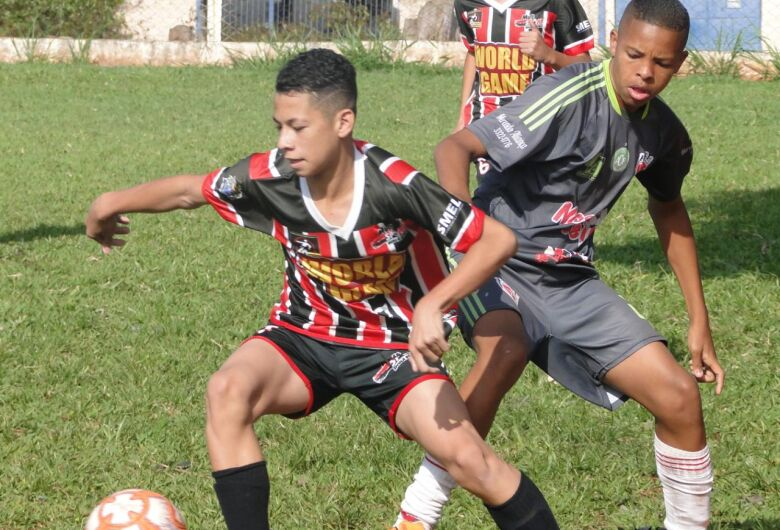 Multi Esporte/La Salle carimba vaga na final da Copa Lefemara