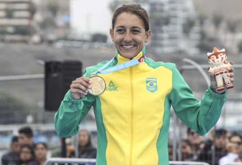 Atletas do Sesi disputarão campeonato paulista em São Carlos