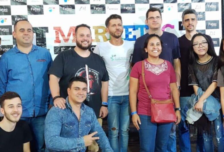 """""""6º Marketec foi um sucesso"""", garante vereador Elton Carvalho"""