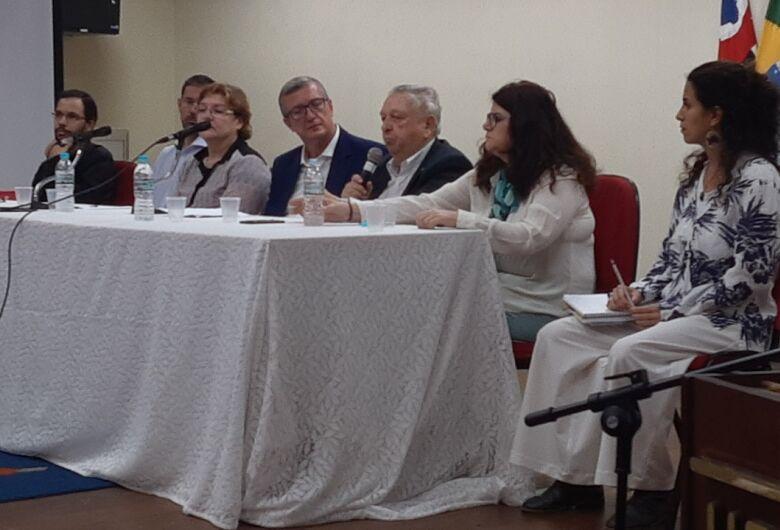 Prefeitura de São Carlos e UFSCar realizam Mostra de Educação Ambiental