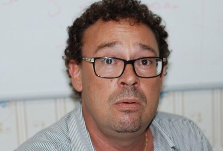 Com a morte de Chiquinho Campaner, Nanado irá assumir a prefeitura de Ribeirão Bonito