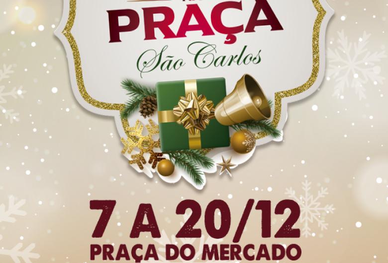 Prefeitura divulga programação de Natal