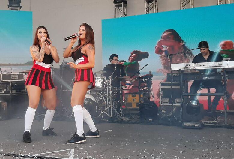Encontro de Violeiros abre a programação de Natal e banda Quinta Avenida encerra Circuito Arena 2019