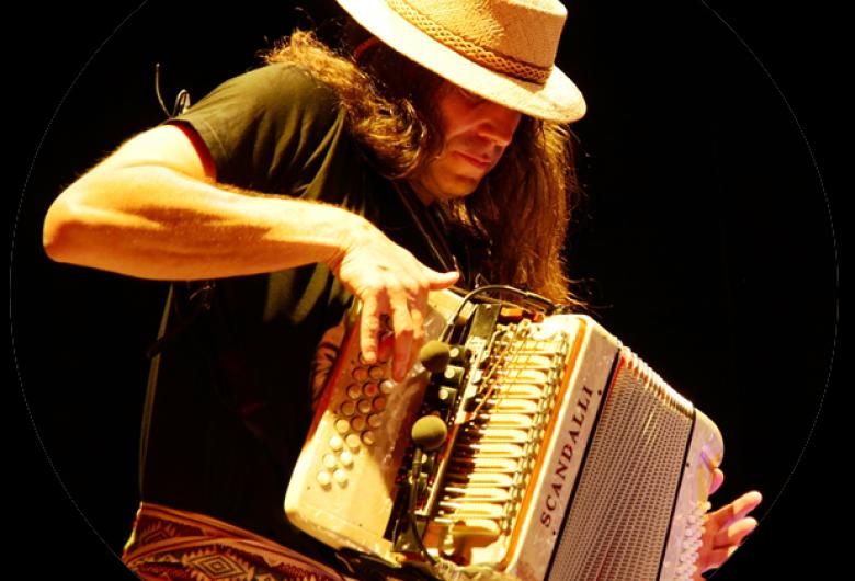 Instrumentistas de todo o país celebram em São Carlos os 107 anos do nascimento de Luiz Gonzaga