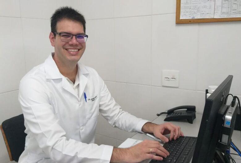 Residente da Santa Casa fica em 10º lugar em simulado preparatório de ortopedia