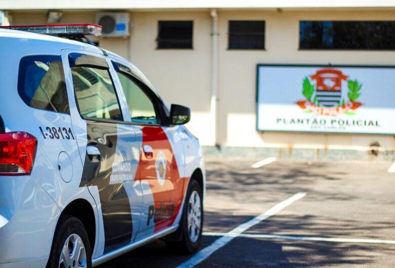 Ladrão leva celular de motorista na rodovia Washington Luís