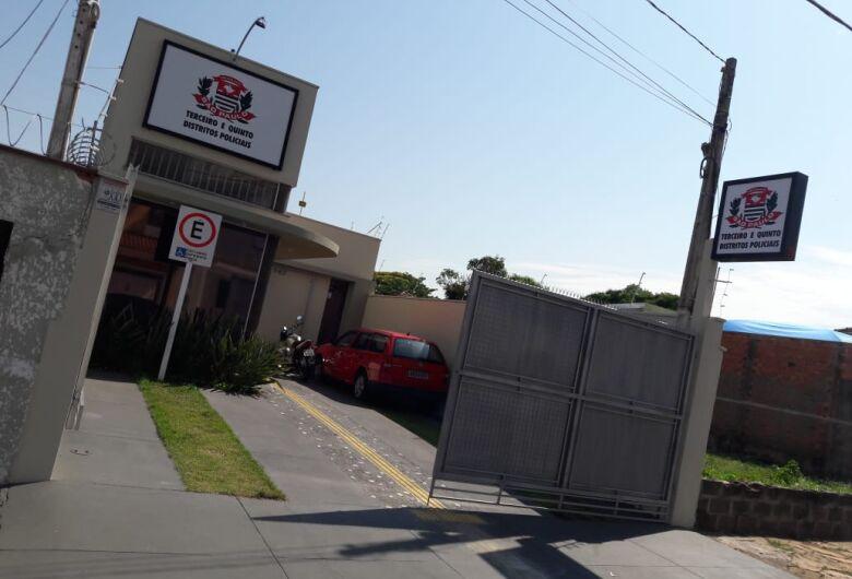 Idosa é vítima de furto em loja no Centro