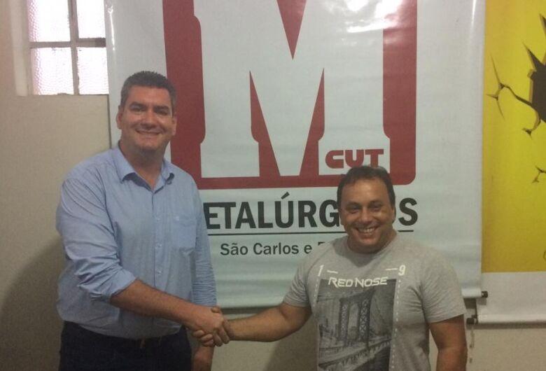 Sindicato dos Metalúrgicos e São Francisco fecham parceria para oferecer planos de saúde e odontológico