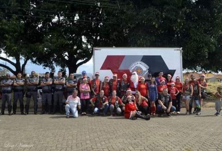 Cidade Aracy irá receber o esperado Natal Solidário – Criança Feliz
