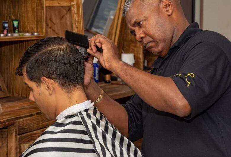 Abertas inscrições para o Curso de Barbeiro no Instituto 7 de Setembro