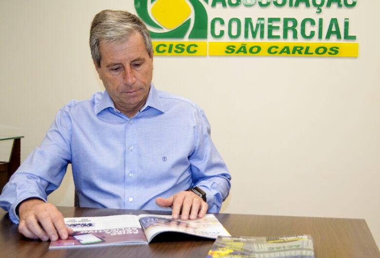 ACISC lança revista Retrospectiva das atividades, ações e conquistas de 2019