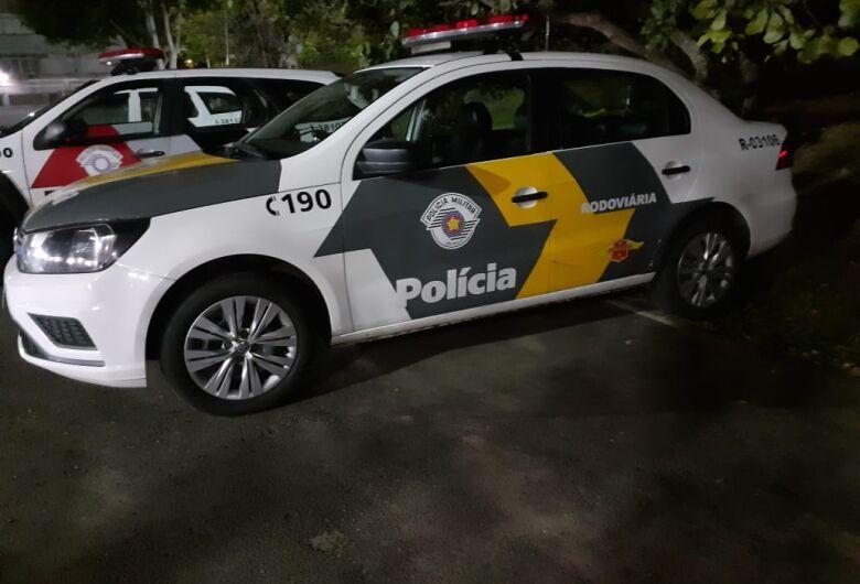 Operação da Polícia Rodoviária flagra motorista com CNH falsa