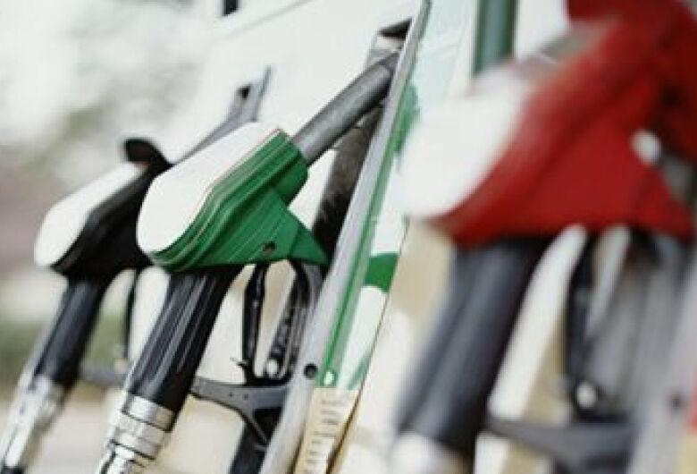 Ladrão assalta posto de combustível e deixa prejuízo de R$ 9,2 mil