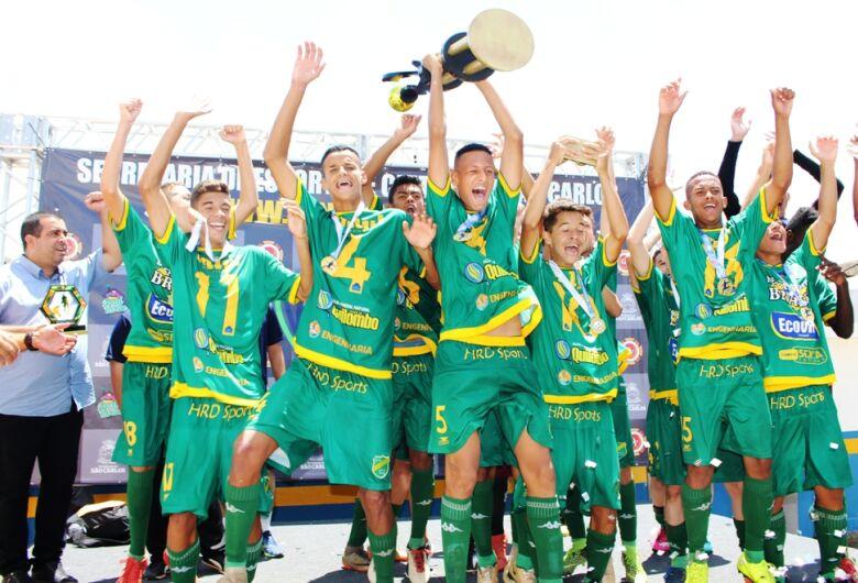 SANCA CUP reunirá mais de 4000 atletas na maior competição de futebol das categorias de base do Brasil