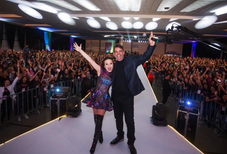 Seleção para o maior encontro de talentos do mundo chega em São Carlos