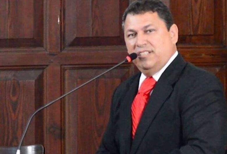 Malabim propõe projeto de lei que irá obrigar Prefeitura a divulgar relatórios de multas