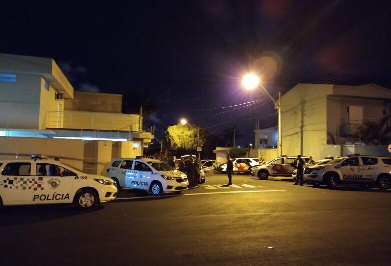 Homem morre após trocar tiros com a PM no Planalto Paraíso