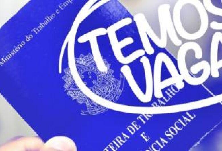 Balcão do São Carlos Agora oferece 30 vagas de emprego