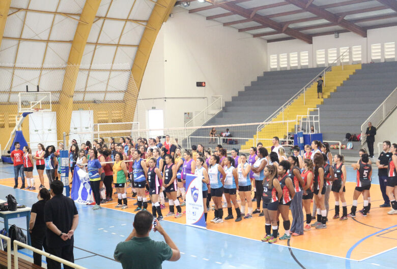 Copa AVS/Smec chega a sexta edição sem time favorito