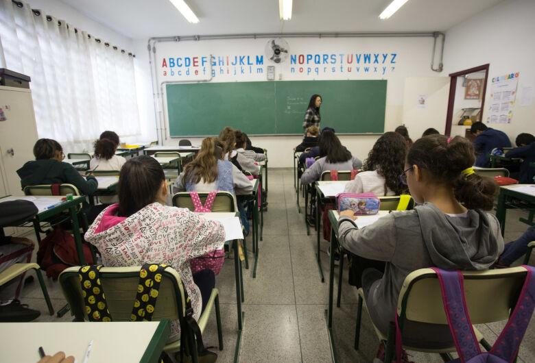 Divulgados os resultado de transferência dos alunos da rede estadual