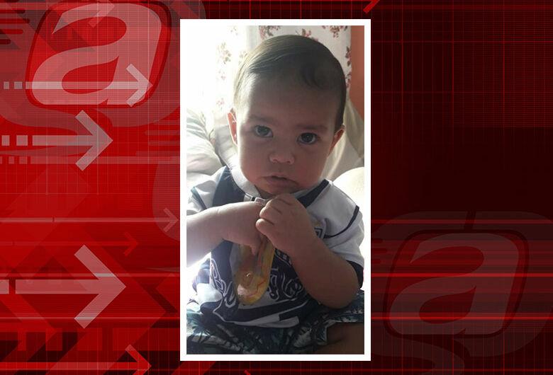 Padrasto é suspeito de matar bebê de 1 ano e três meses