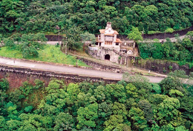 Parque Estadual Serra do Mar ajuda a contar a história de São Paulo