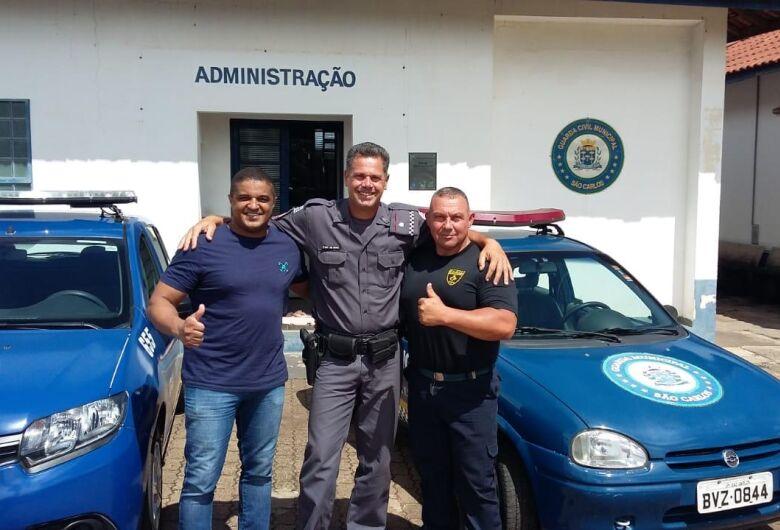 Guarda Municipal auxiliará Cavalgada Solidária