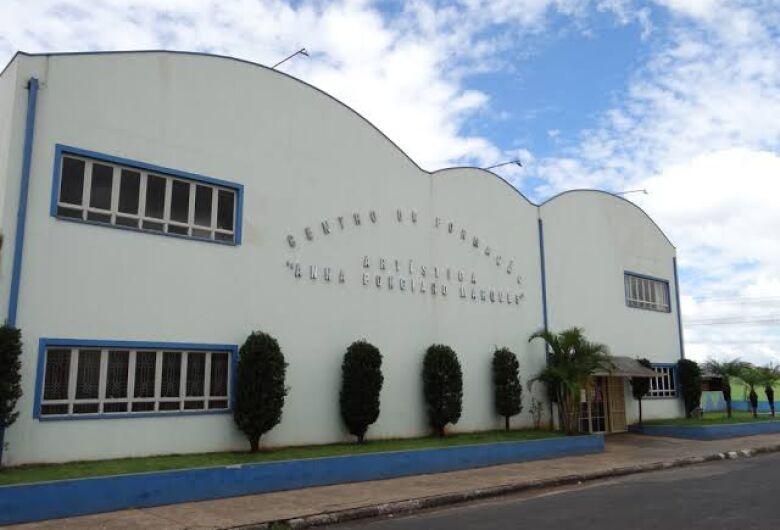 Centro Cultural de Ibaté têm inscrições abertas até o dia 15 de fevereiro