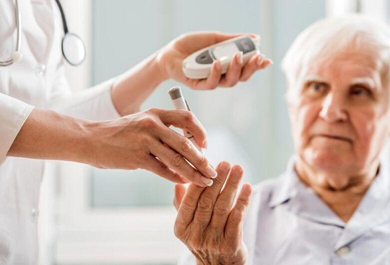 Pesquisa da UFSCar aponta que diabetes descontrolado causa perda de força muscular