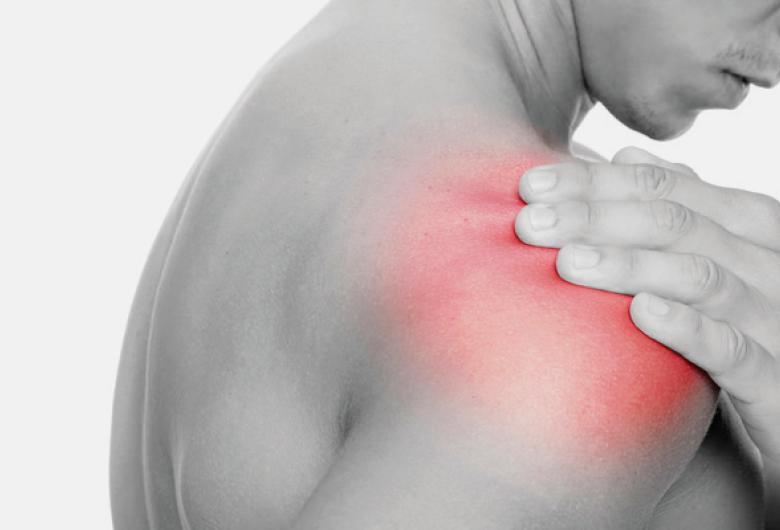 Pesquisa da UFSCar oferece tratamento gratuito para pessoas com dor no ombro