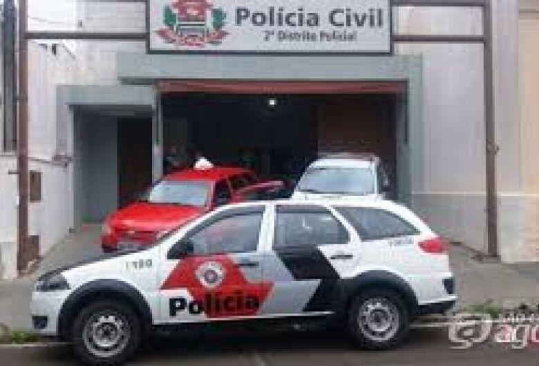 Ladrões depredam e furtam relógio medidor de energia elétrica e lixeira de praça do Cidade Aracy
