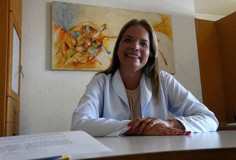 Médica de São Carlos estará pela primeira vez em missão que atenderá população ribeirinha no Amazonas