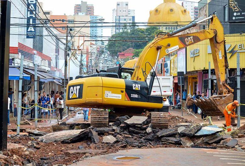 Sincomercio pede benefício no ICMS para comerciantes prejudicados pelas enchentes em São Carlos