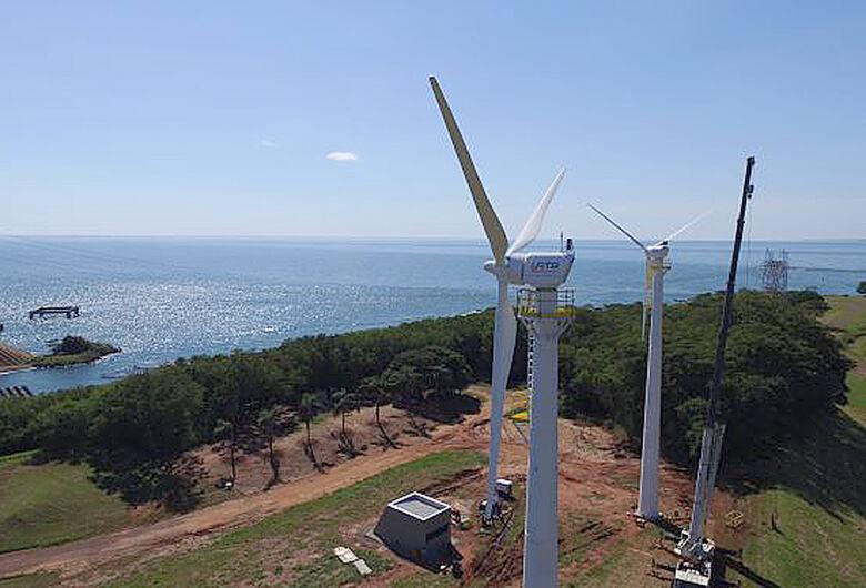 Governo de SP assegura investimento de R$ 8,8 bi do Grupo Iberdrola