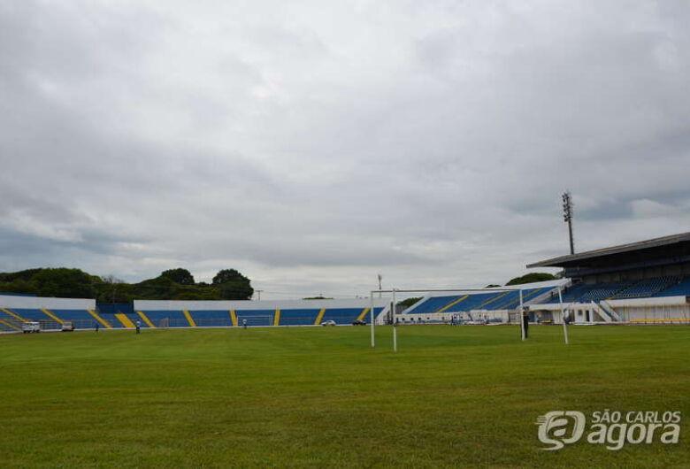 Briga na Justiça deixa futuro do São Carlos FC incerto