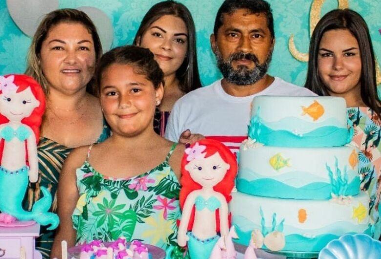 Família morta em acidente será sepultada no interior de SP