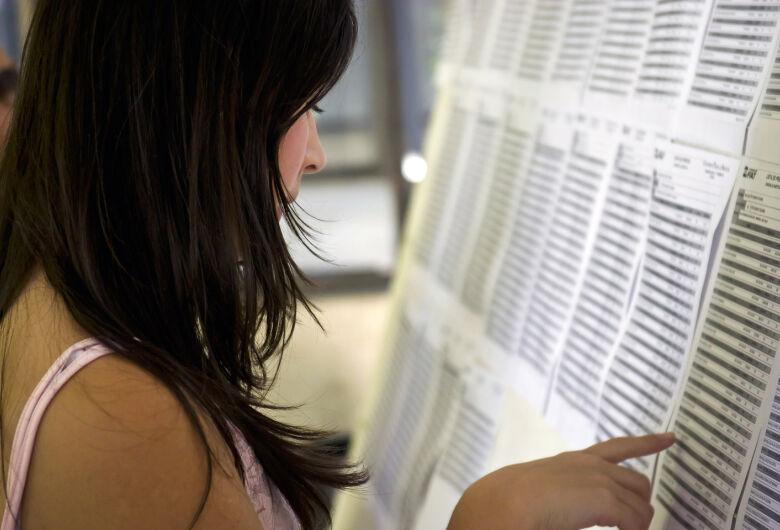 Fatecs divulgam lista de convocados do Vestibular para o 1º semestre de 2020