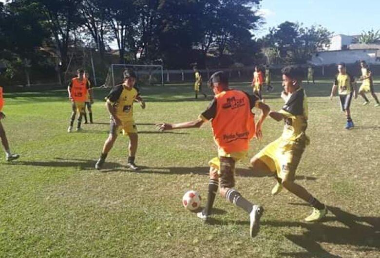 De olho na Sanca Cup, Multi Esporte/La Salle retoma as atividades