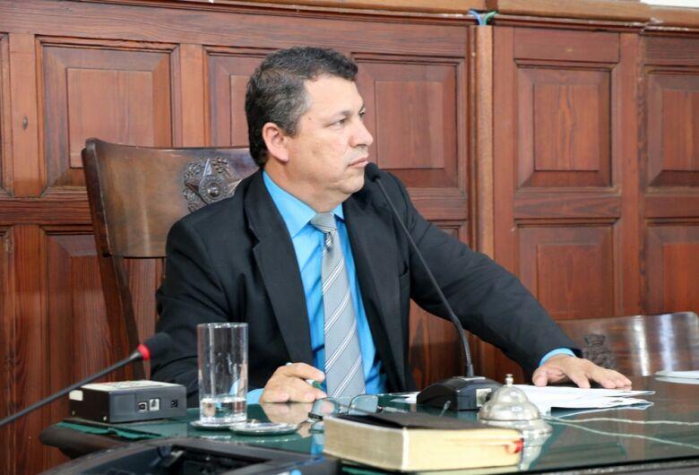 Três projetos de lei de autoria do vereador Malabim são aprovados na Câmara