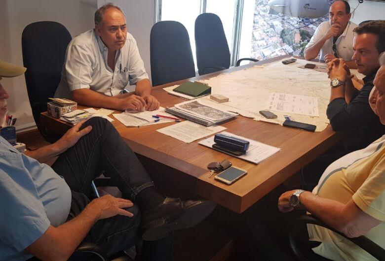 Secretaria do Meio Ambiente vai receber sistema gerador fotovoltaico